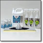 GPZ Sanitation Combos